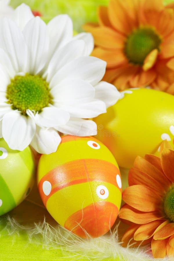 Motif de Pâques image libre de droits