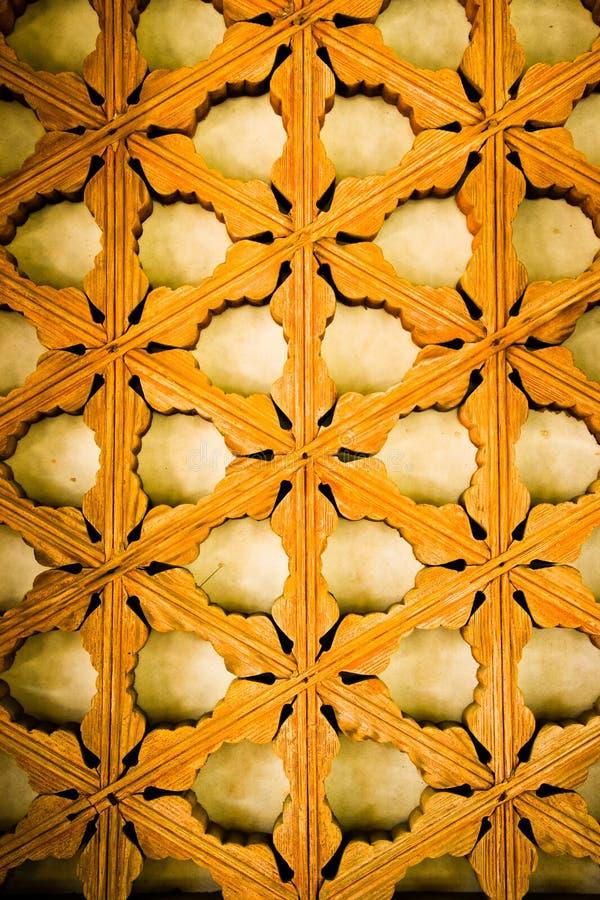 Motif en bois texturisé photo stock
