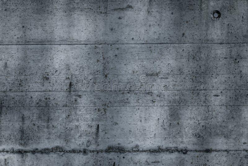 Motif gris de fond de texture de mur en béton photo stock