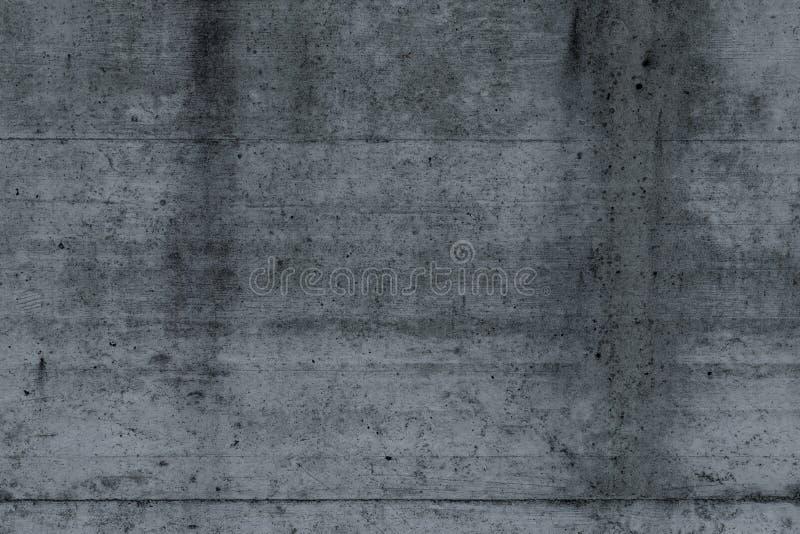 Motif gris de fond de texture de mur en béton image libre de droits