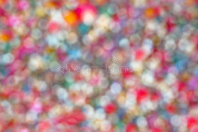 Motifs colorés et abstraits image libre de droits