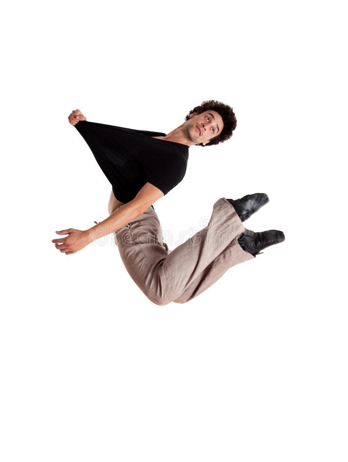 Download In motion jump 11 stock photo. Image of action, moving - 16077600