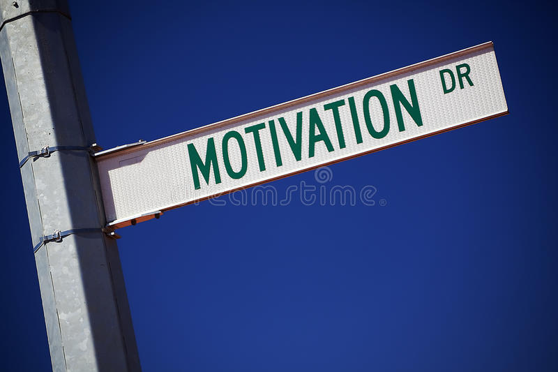 Download Motivation Royalty Free Stock Photos - Image: 13262918
