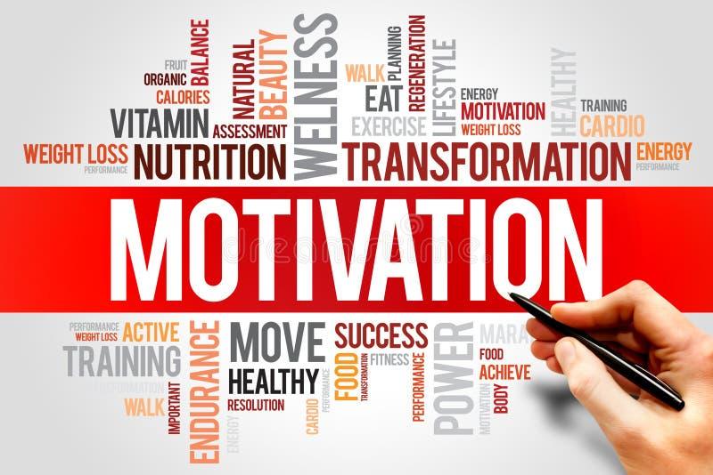 Motivation arkivbilder