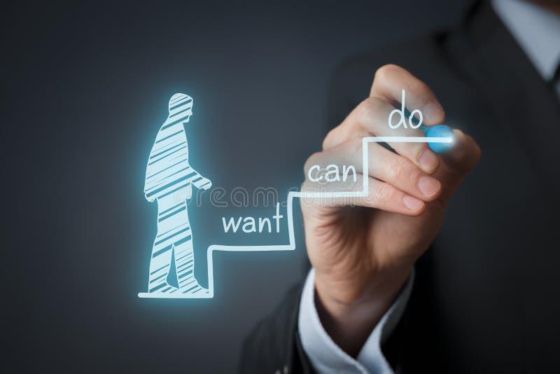 Download Motivation stock image. Image of coach, leader, management - 57359387