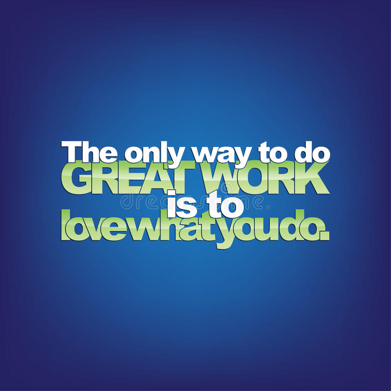 do more great work pdf free download