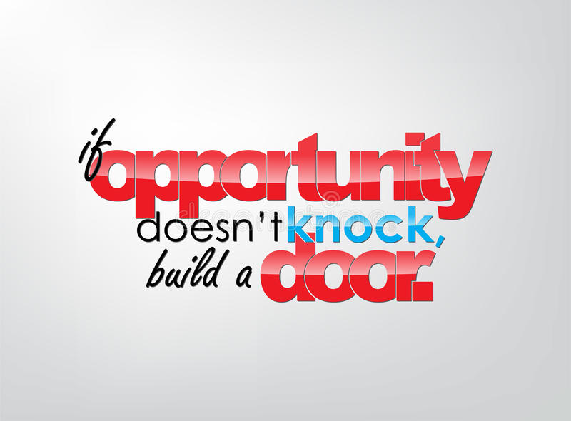 Motivational bakgrund stock illustrationer