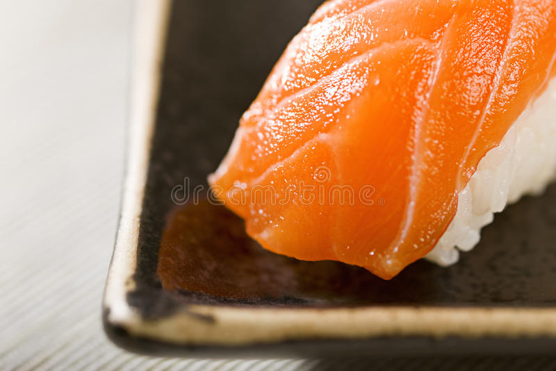 Motivo del sushi fotos de archivo libres de regalías