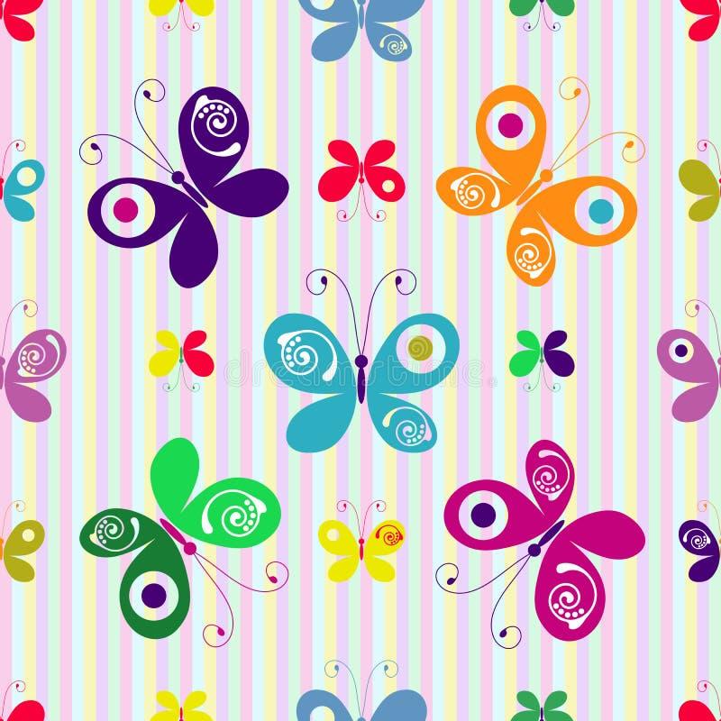Free Motley Seamless Pattern Stock Photos - 14027633