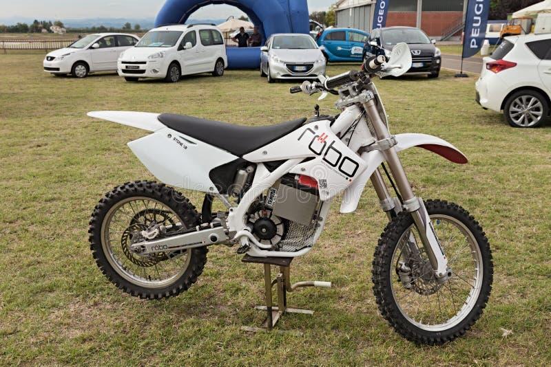 motocross ecologie