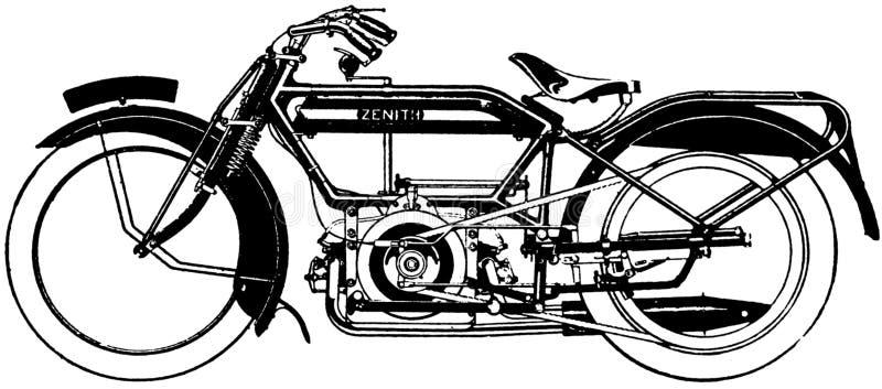Download Moto-020-EM stock image. Image of  - 83040227