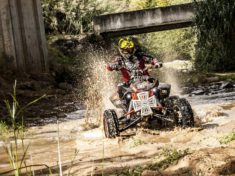 Moto stockfoto