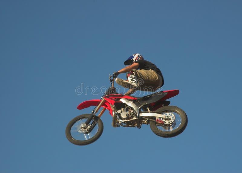Download Moto X Freestyle 4 Royalty Free Stock Image - Image: 1301176