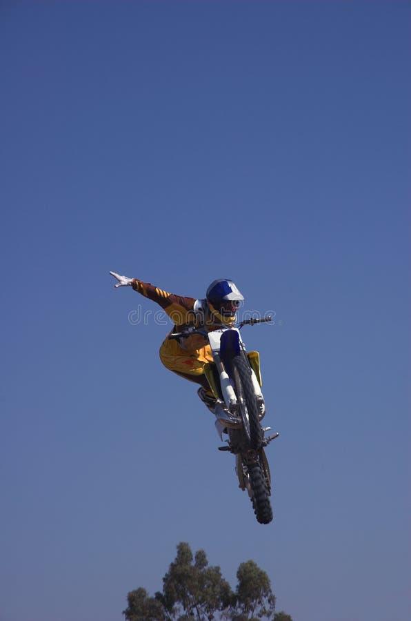 Download Moto X Freestyle 9 Royalty Free Stock Photo - Image: 1353965