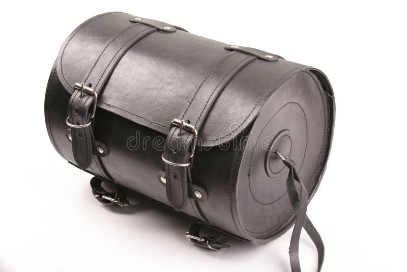 Motobag2 imágenes de archivo libres de regalías