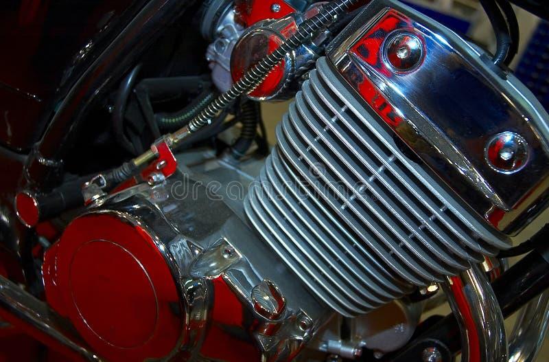 Download Motocicleta imagem de stock. Imagem de tanque, mostra, bicicleta - 111767
