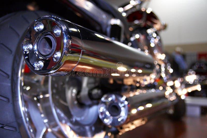 Motocicleta fotos de stock