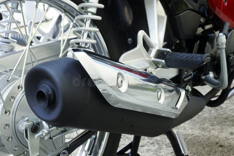 motocicleta da entrada imagem de stock royalty free