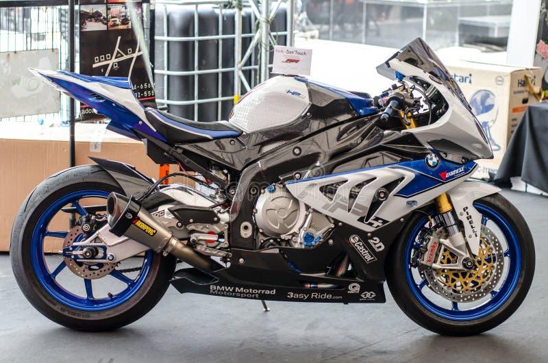 Download Motocicleta de BMW imagen editorial. Imagen de drive - 42442990