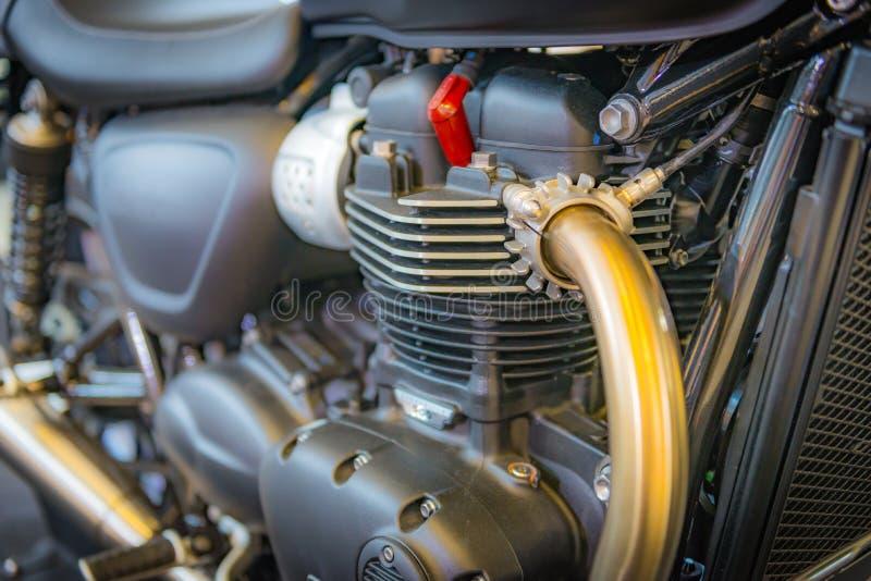 Motocicleta del vintage fotos de archivo libres de regalías