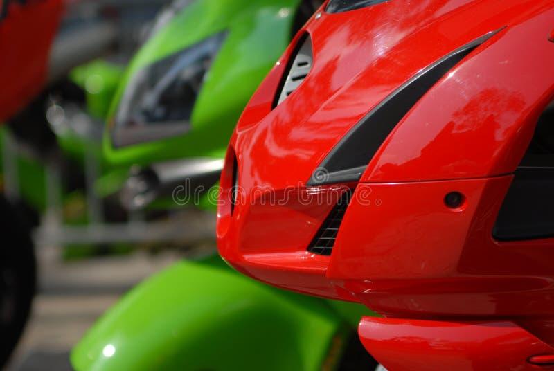 Motocicletta immagini stock libere da diritti