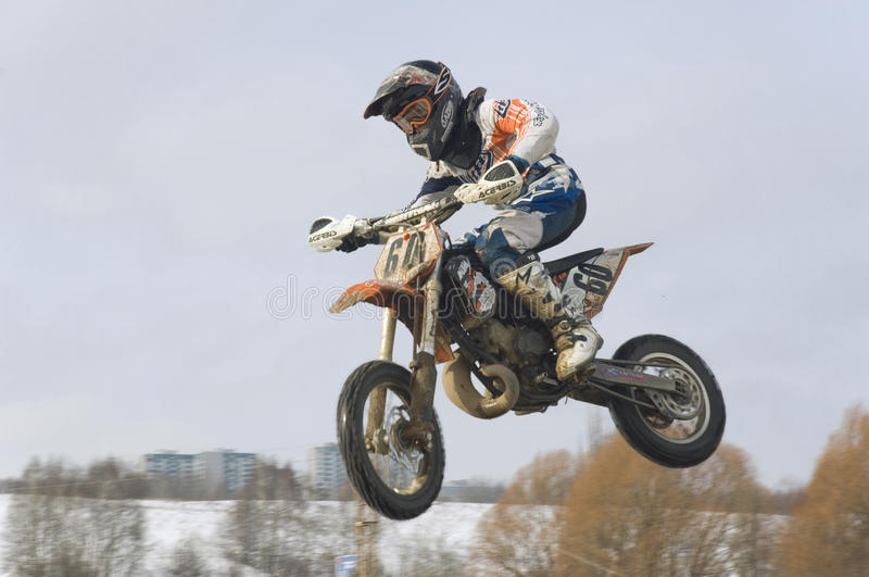 Download Motocross Editorial Stock Image - Image: 18839159