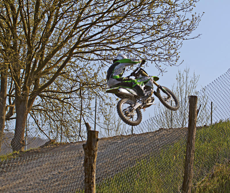 Download Motocross stock photo. Image of crosscountry, dirtbike - 19067448