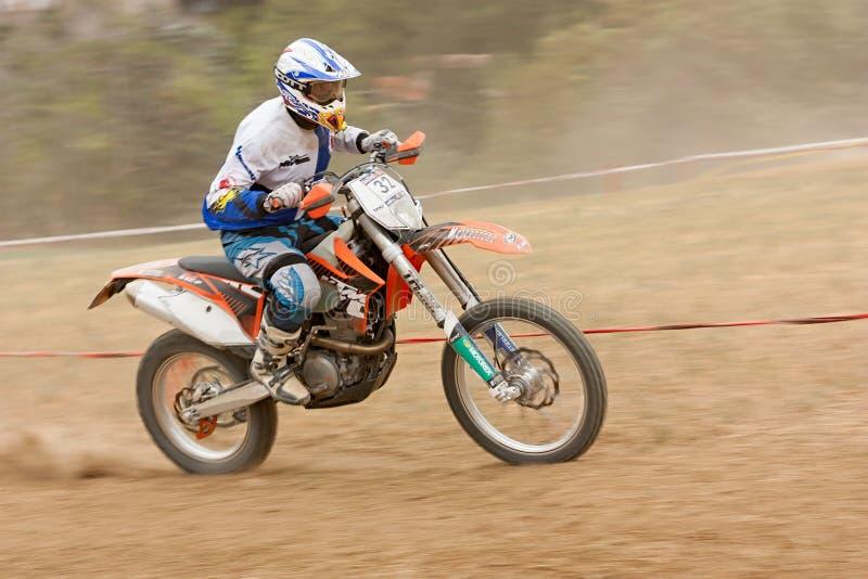 Motocross images stock