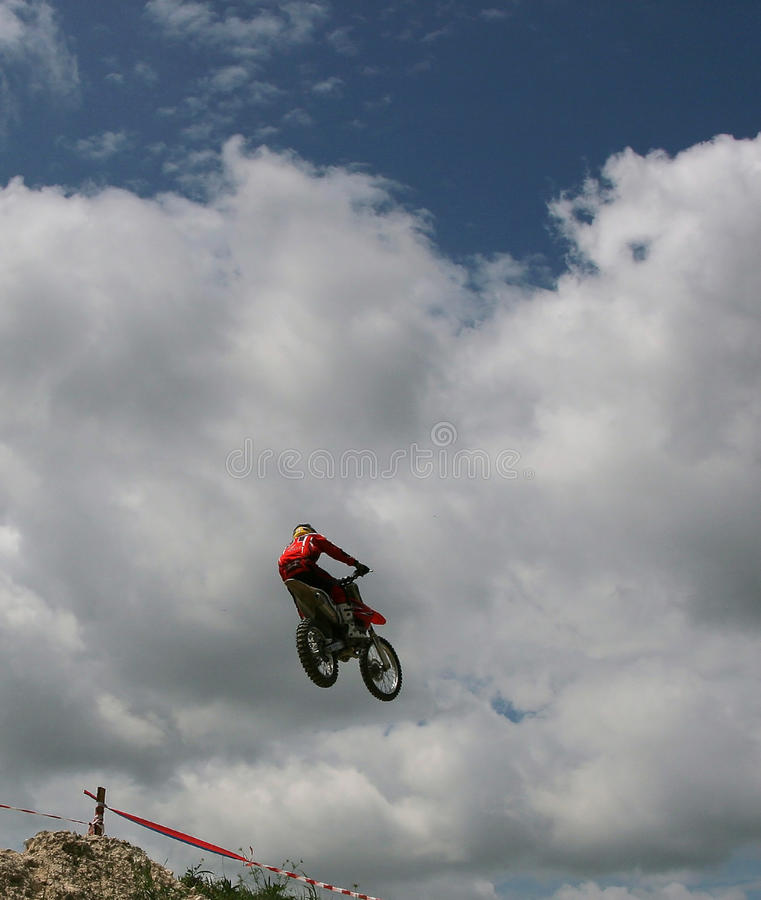 Download Motocross stock photo. Image of athlete, active, transport - 29293856