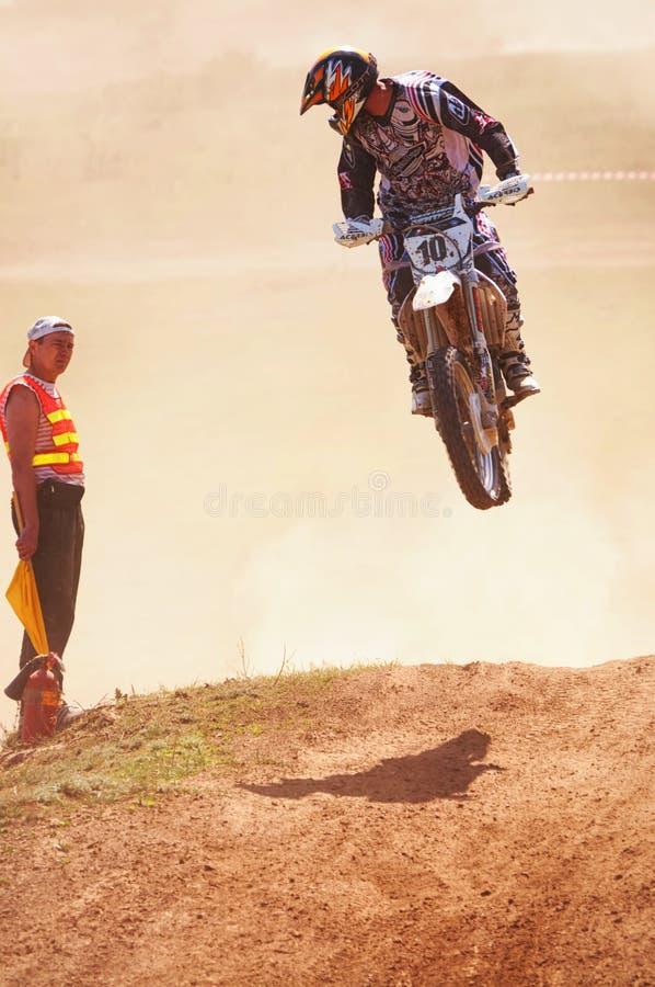 Download Motocross redactionele fotografie. Afbeelding bestaande uit actie - 29503857