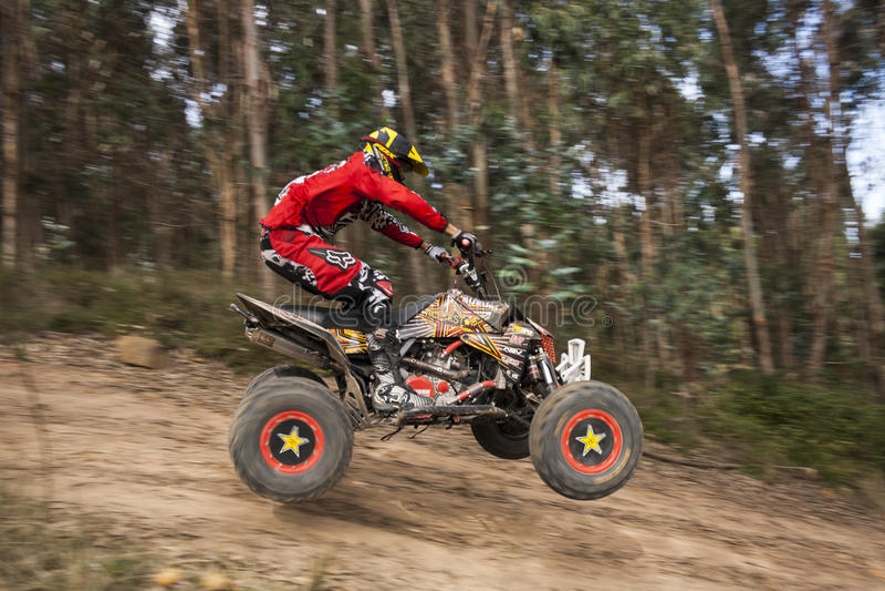motocross lizenzfreie stockfotos