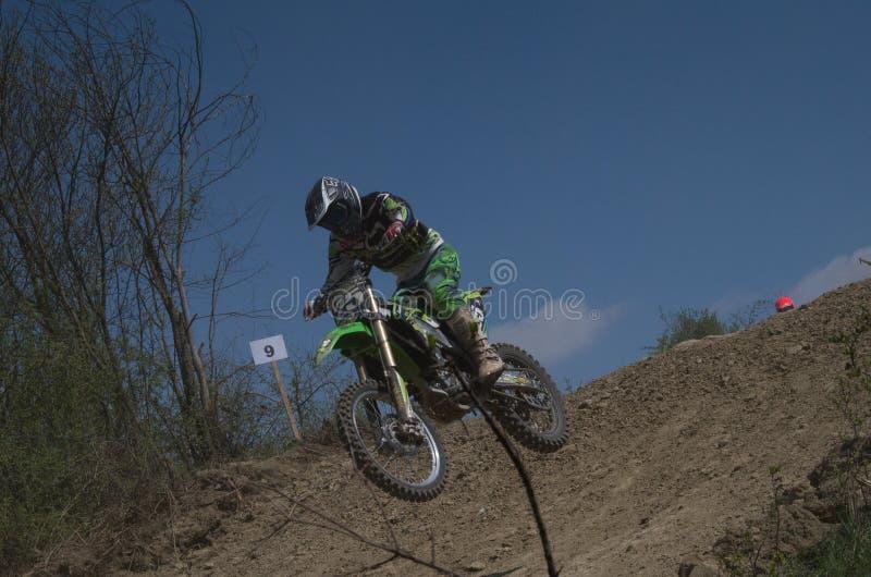 motocross stockfotografie