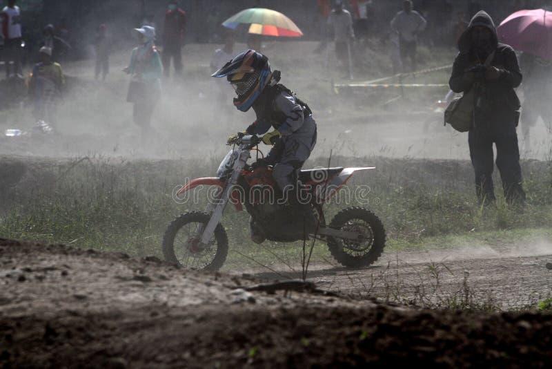 Download Motocross fotografia editoriale. Immagine di bambini - 55358617