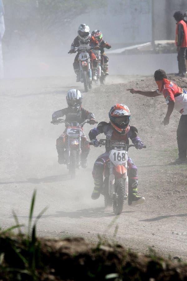 Download Motocross fotografia editoriale. Immagine di centrale - 55358621