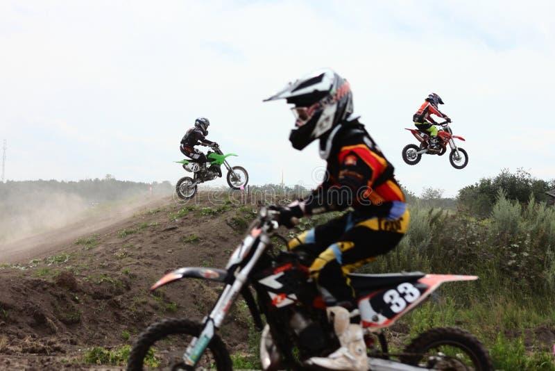 motocross fotografia royalty free