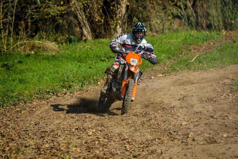 motocross стоковые фото