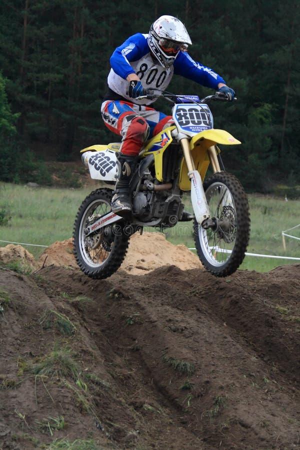 Motocross photos stock
