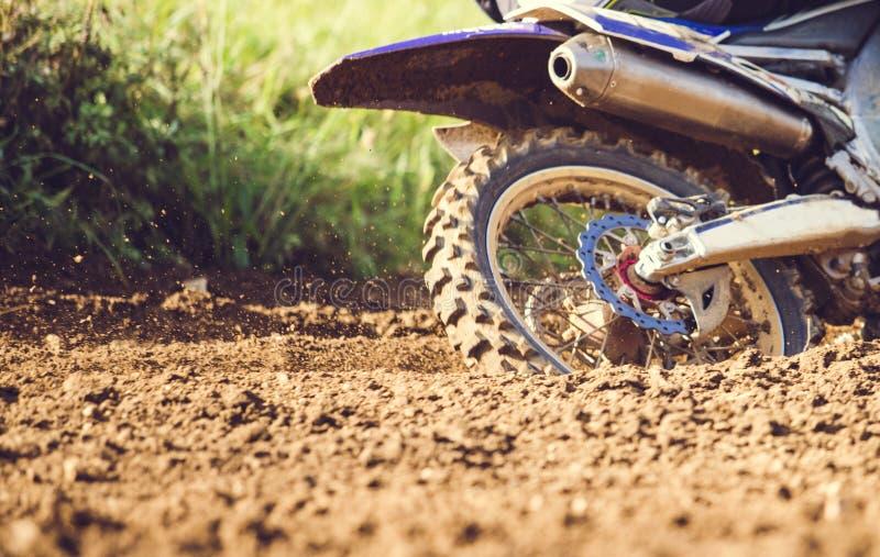 motocross stockbilder