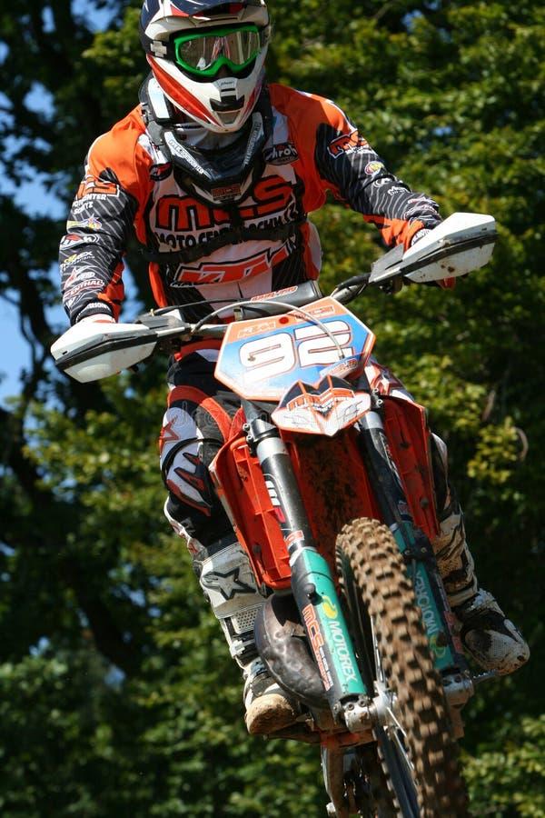 Motocross konkurent 92