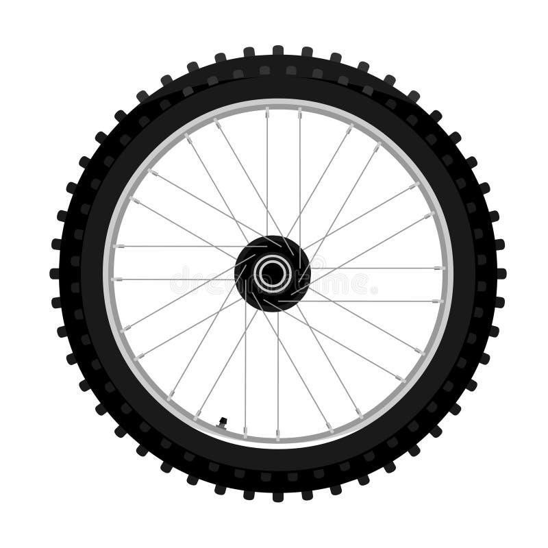 motocross wheel