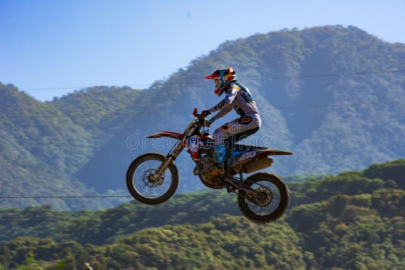 motocross images libres de droits
