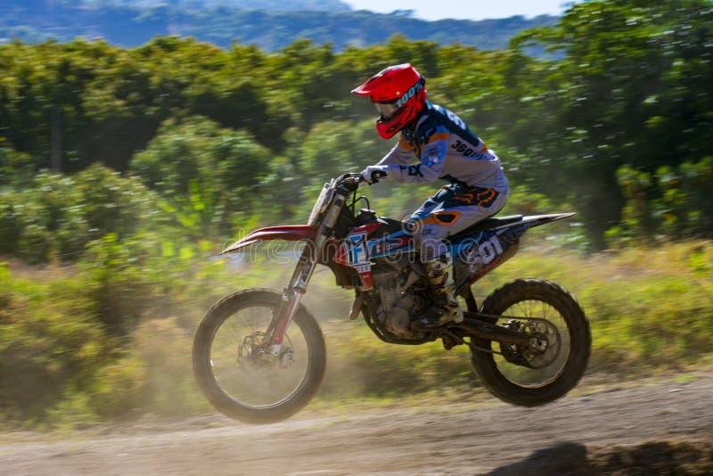 motocross foto de stock royalty free