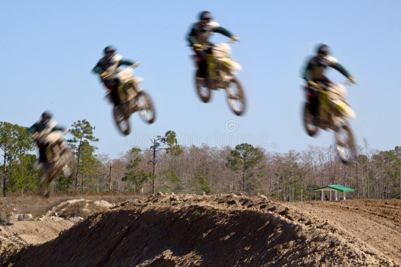 Download Motocross Racing stock photo. Image of course, racing - 8258664