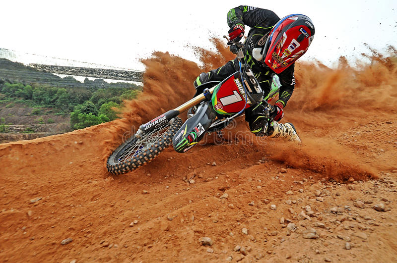 Download Motocross editorial photo. Image of track, tires, motorcysle - 33545656