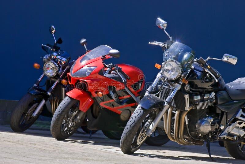 motocycles zdjęcia stock