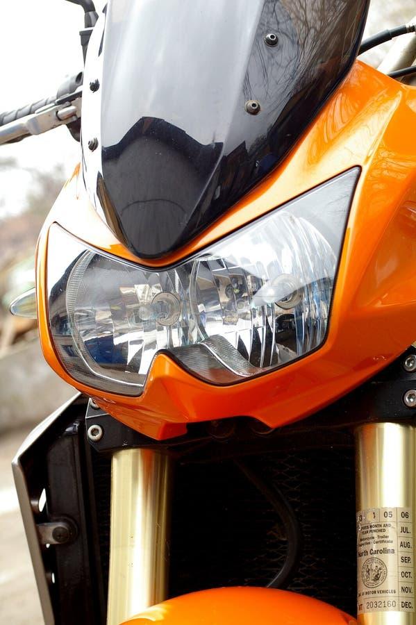 Download Motocyclette photo stock. Image du moto, chrome, véhicule - 2137212