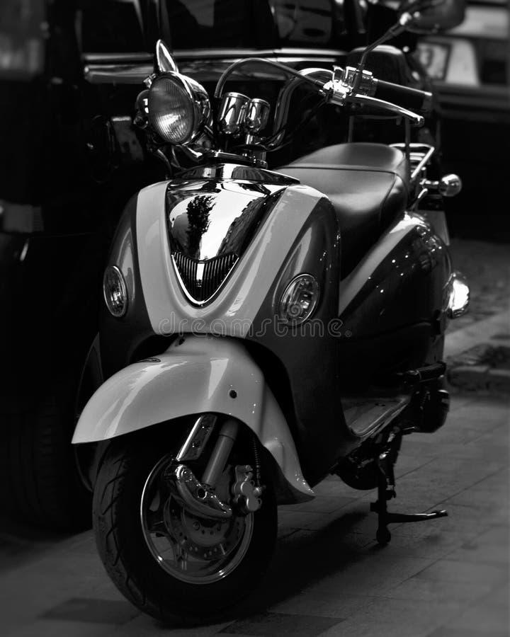 motocykl obraz stock