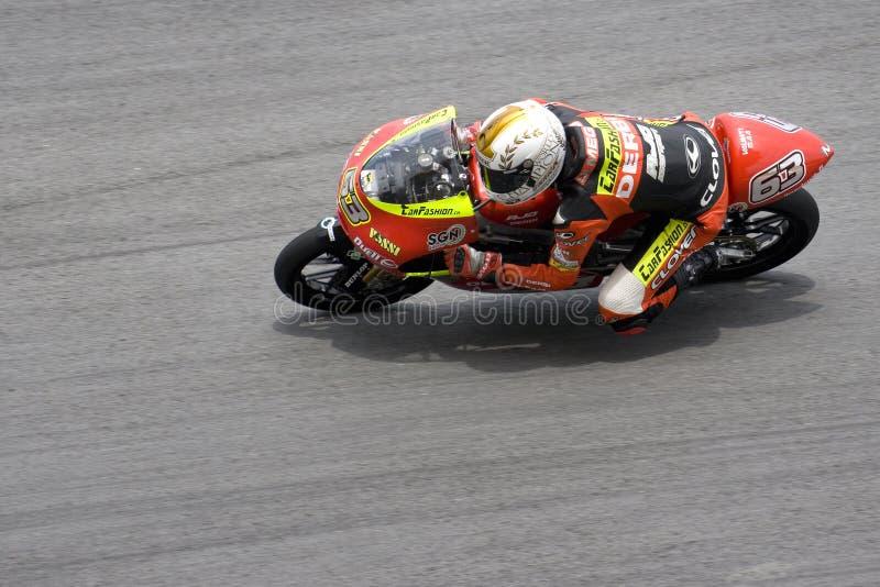 Download Motogp 125cc - Mike Di Meglio Foto editorial - Imagen de deporte, ruedas: 7286696