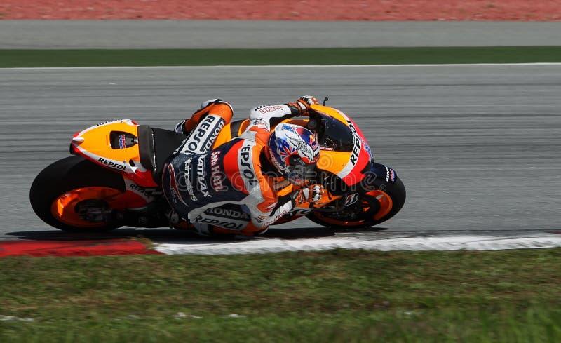 Download MotoGP Rider Casey Stoner Editorial Photo - Image: 23866926