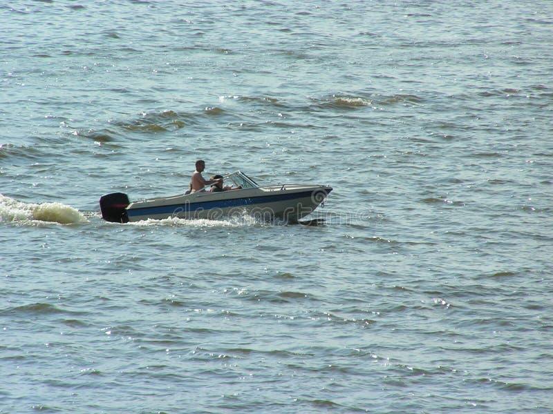Download Motor boat stock photo. Image of speedboat, vacation, lake - 155800